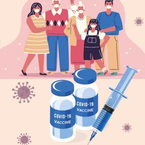 2月23日開始登記疫苗接種計劃