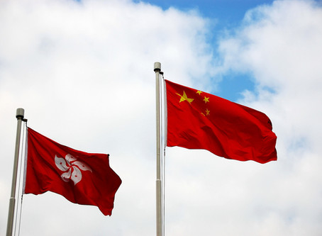 "Firmly oppose ""Hong Kong independence"" and ban the ""Hong Kong National Party"""