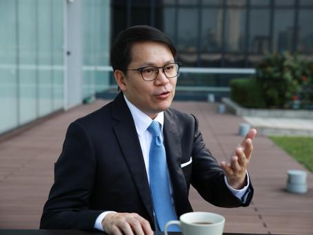 民建聯治政理念課程公開招生  譚耀宗視為自我提升的重要一步