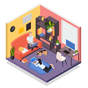 2003.i039.024.remote distant work from home isometric.jpg