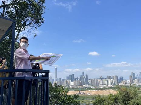 劉國勳成立「香港北部都會發展聯盟」辦政策研究   多作社區推廣