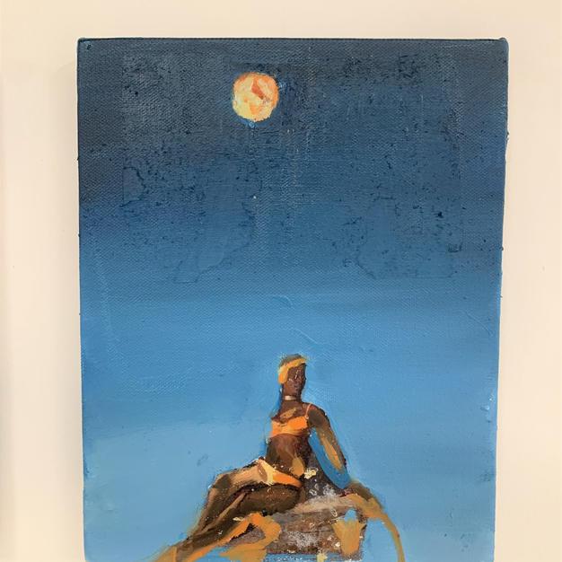 Moon (II)