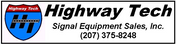 Highway Tech Signal Equipment Sales