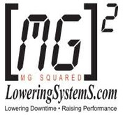 MG Squared Lowering Systems