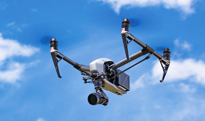 DJI INSPIRE 2 AERIAL PHOTO/VIDEO GRAPHY