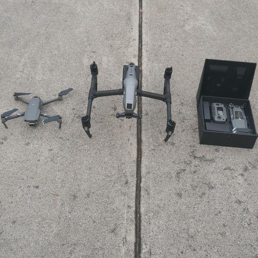 UAV Flight Instruction