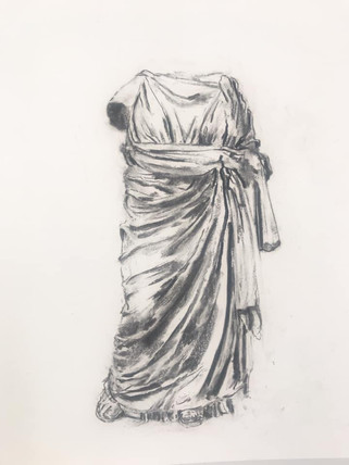 Greece, Figure at Epidaurus