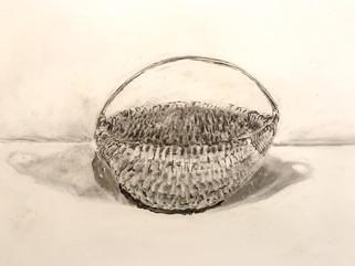 Basket, View #1