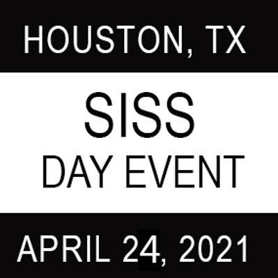 Houston Day Event—April 2021