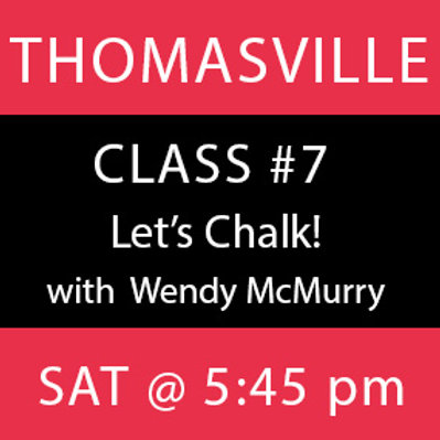 Class #7—Thomasville
