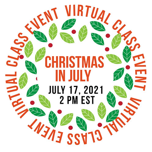Christmas in July Class Box