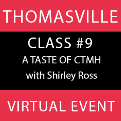 Class #9-Thomasville Virtual