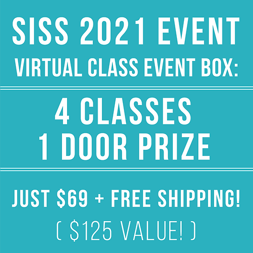 SISS ST. LOUIS VIRTUAL BOX