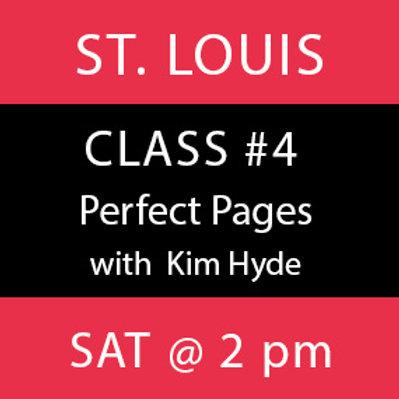 Class # 4-St. Louis