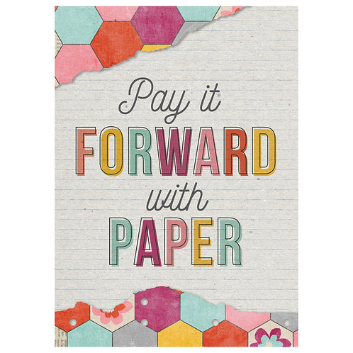 Pay It Forward (FREE) Download
