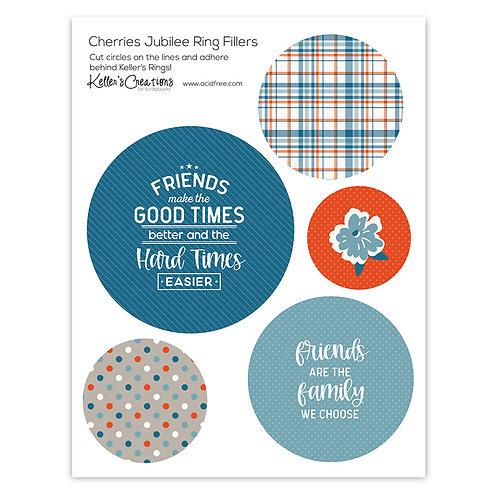 Cherries Jubilee Ring Fillers