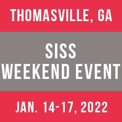 SISS Thomasville 2022 (4 Day Event)