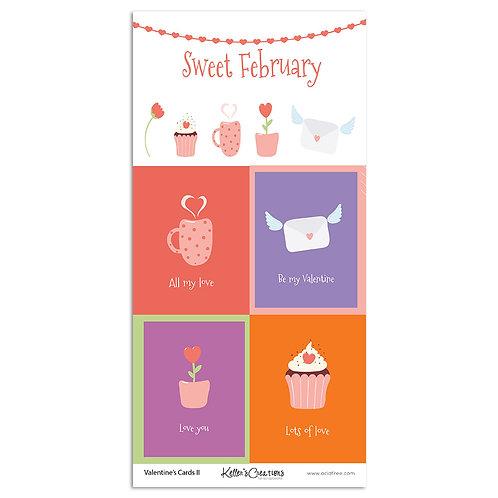 Valentine's Cards-2