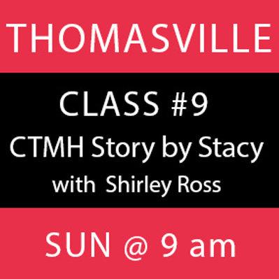 Class #9—Thomasville
