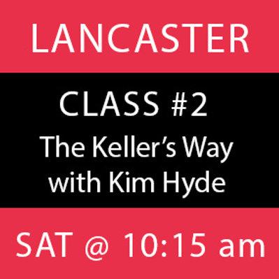 Class # 2—Lancaster