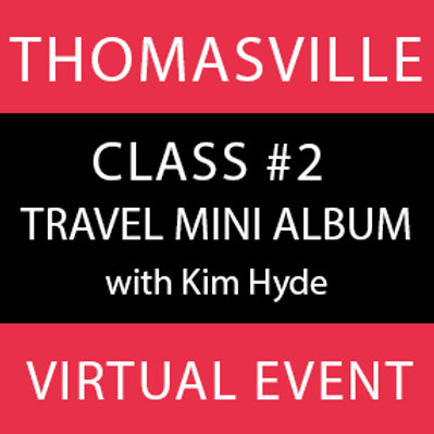 Class #2-Thomasville Virtual