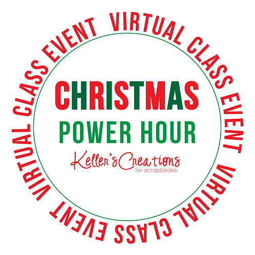 Christmas Power Hour Class Box
