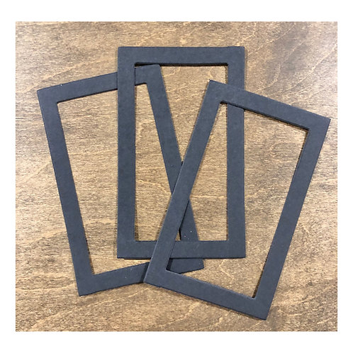 Rectangle Frames