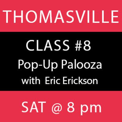 Class #8—Thomasville