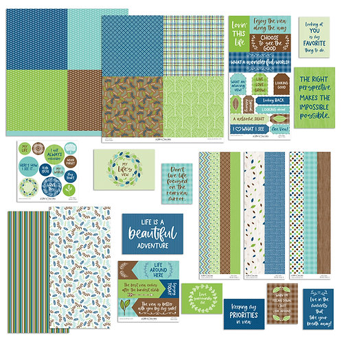 Life's View Assortment Pack
