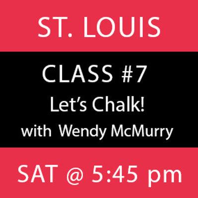 Class #7—St. Louis
