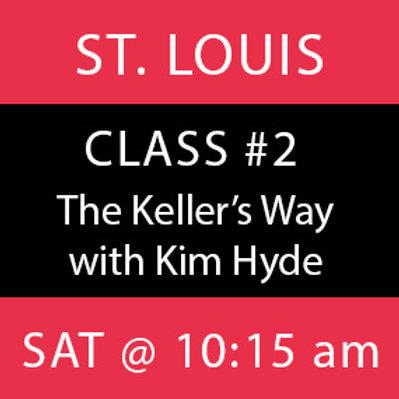 Class # 2—St. Louis