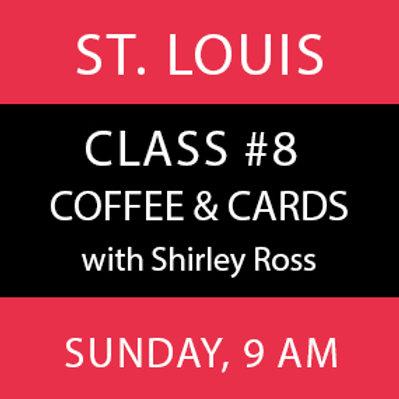 Class #8: St. Louis