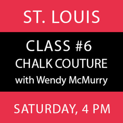Class #6: St. Louis