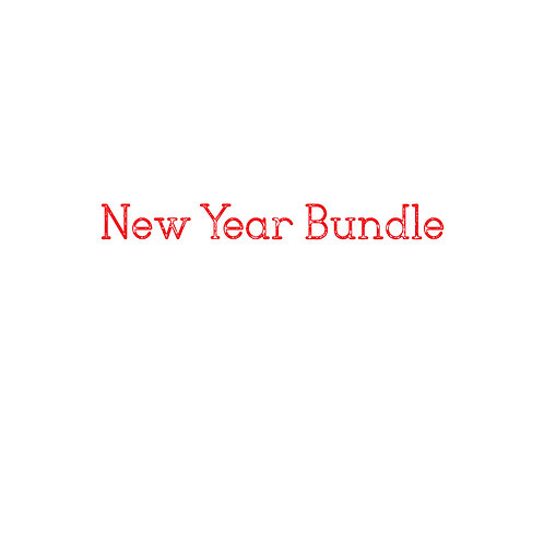 New Year Bundle