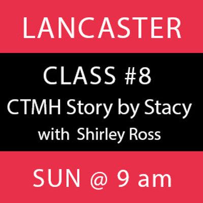 Class #8-Lancaster