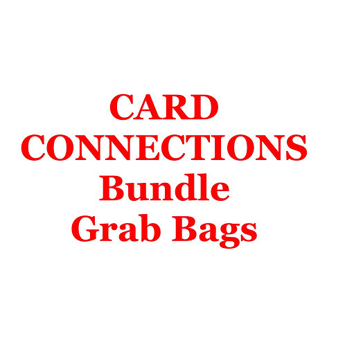 Card Connection GRAB BAG