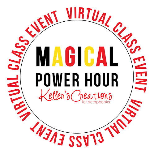 Magical Power Hour Class Box