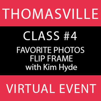 Class #4-Thomasville Virtual
