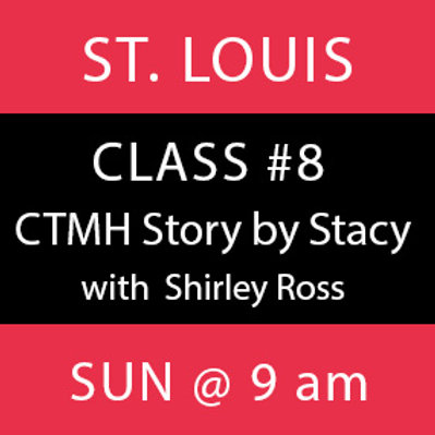 Class #8 - St. Louis