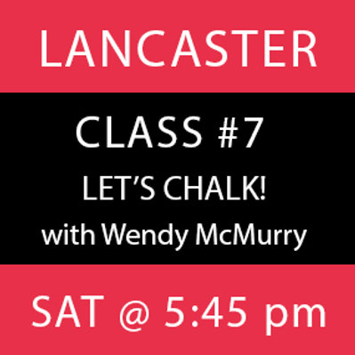 Class #7:Lancaster