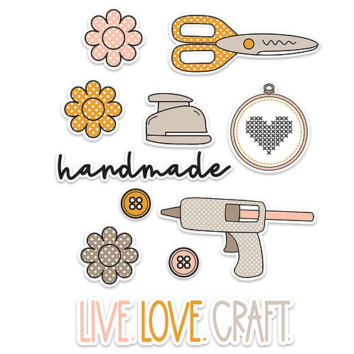 Crafty Die Cuts