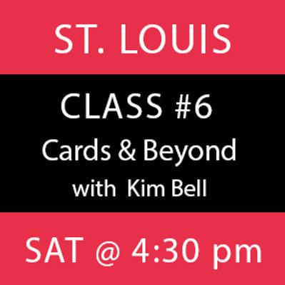 Class #6—St. Louis