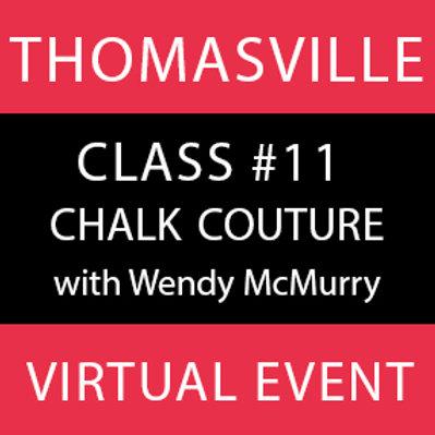Class #11-Thomasville Virtual