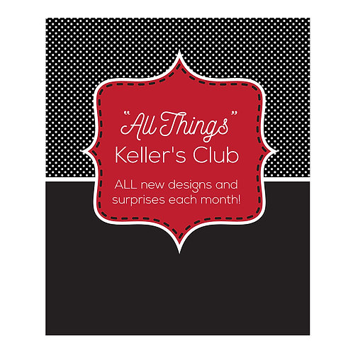 October 2020-All Things Keller's Club