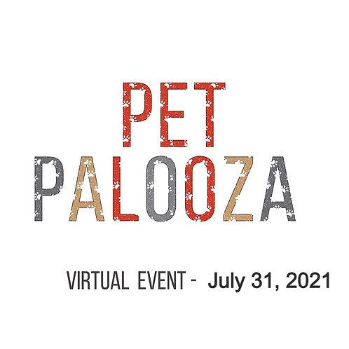 Pet Palooza Class Box