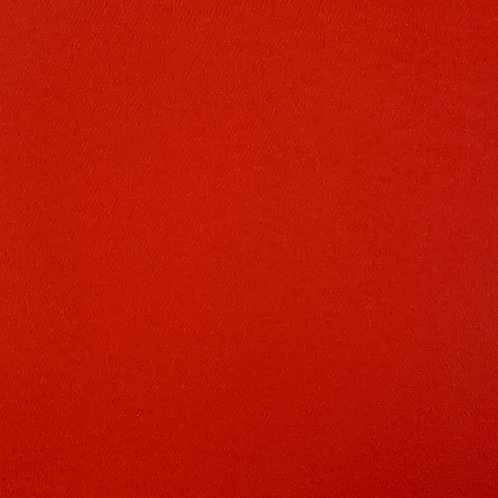 Perfect Red Textured Cardstock
