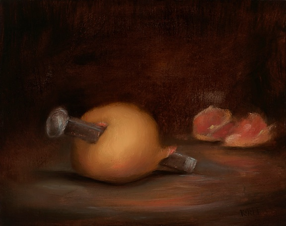 Rape Of The Grapefruit
