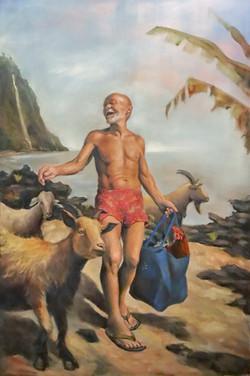 The Blind Shepherd