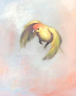 Goldbird Variations 10