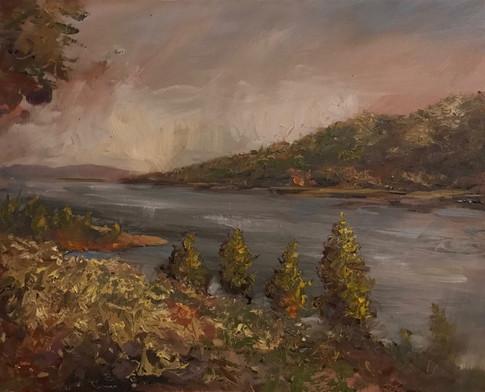 24. Portland Landscape
